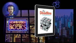 Обзор на книгу Тома ДеМарко - Дедлайн ( Deadline )