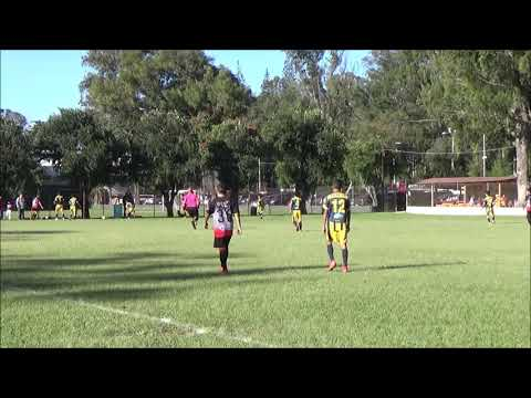 J4 - Astra FC Vs ASODEL (Sub-14)