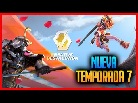primer-directo-de-la-temporada-7-en-creative-destruction
