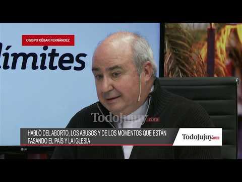 César Daniel Fernández, habló de todo en el programa de Alberto Siufi