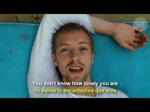 Letra Traducida The Scientist De Coldplay