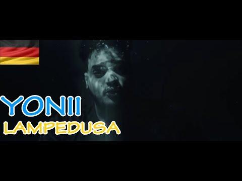 🔥REAKTION🎙: YONII - LAMPEDUSA