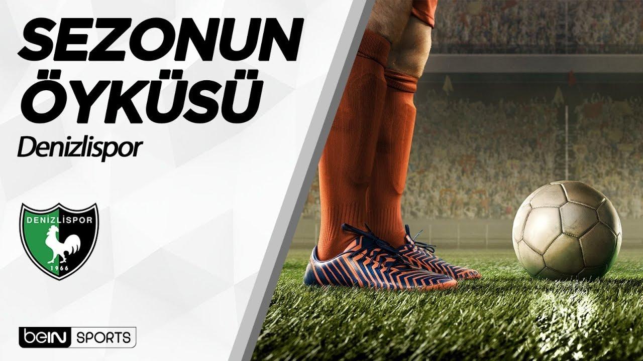 9 yıl sonra Süper Lig! | Abalı Denizlispor'un sezon öyküsü
