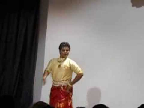 Dance At Bangalore Queer Film Festival 2014