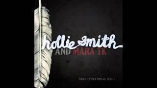 Hollie Smith and Mara TK - Autumn Rain