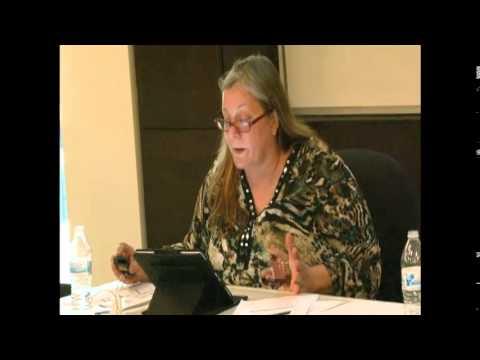 APA - Texas Chapter AICP Training - Part II