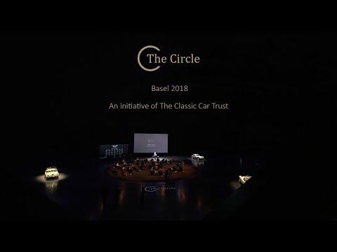 The Circle Basel 2018