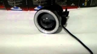 087 838 253383, Lampu Laser Gun U3, Lampu Luxeon 3 Mode, Lampu Touring