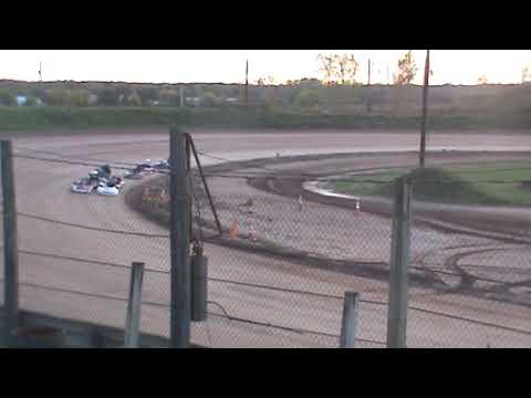 Paradise Speedway 10-5-19 #9