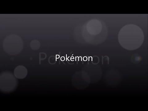 Pokemon Sinnoh League Victors Theme with Lyrics HD