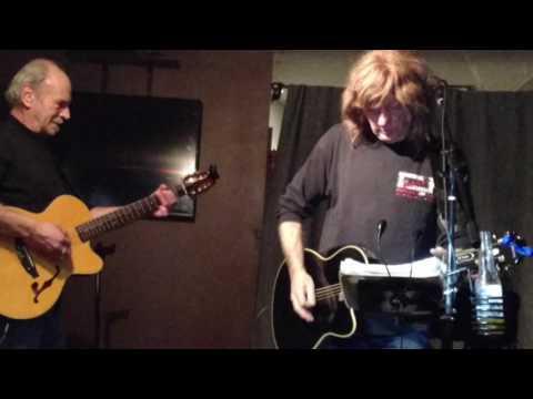 Richie Ranno & Mark Brandenburg: Dueling Guitars