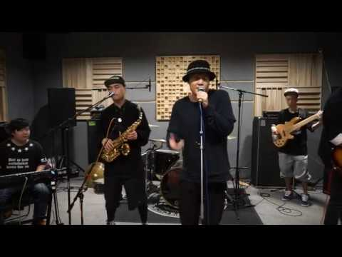 Chinese Funk Band Neoretro—KungFu