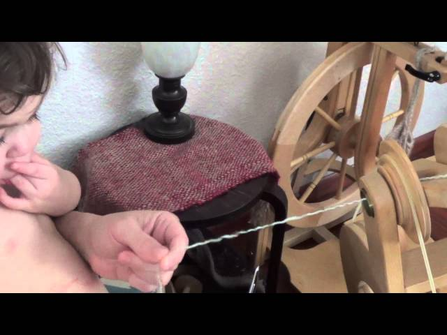 Spiral Plying Yarn for Perfect Results Every Time