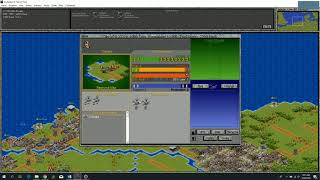 Over the Reich - using Radar with Lua in Civilization II Test of Time Patch Project