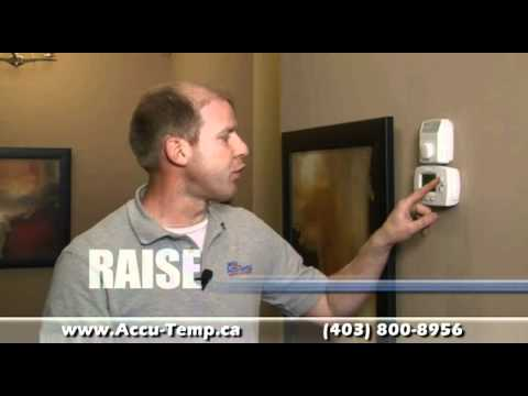 Calgary Furnace | Check When It's Not Working