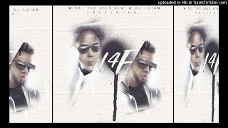 04. De La Ghetto – Necesito de Ti | 14F (The Album) (2015)