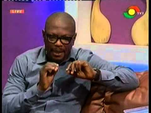 Sunrise - Discuss Mobile Telephony Issues with kwaku Sakyi-A