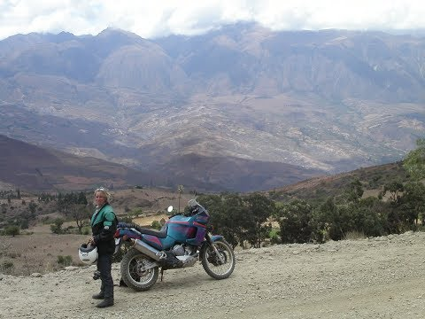 Motorcycle Tour South Africa Lesotho Swaziland