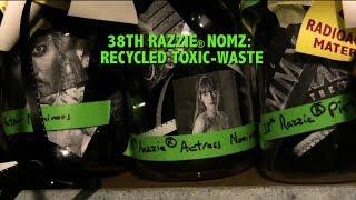 38th Razzie® Award Nominations Video