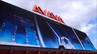 San Jose Earthquakes Avaya Stadium Opener Starting XI