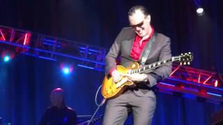 Joe Bonamassa - Ballad of John Henry - Reno Event Center - April 26, 2016