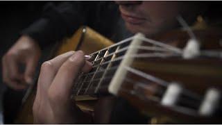 D. Scarlatti | Sonata k.22 | Daniel Schatz