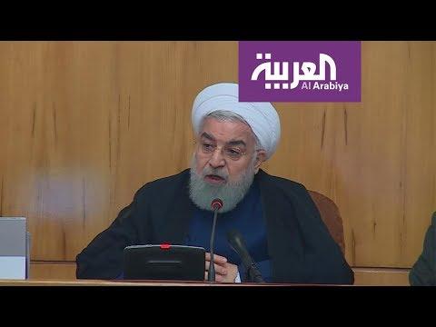 هل إيران قد التحدي؟