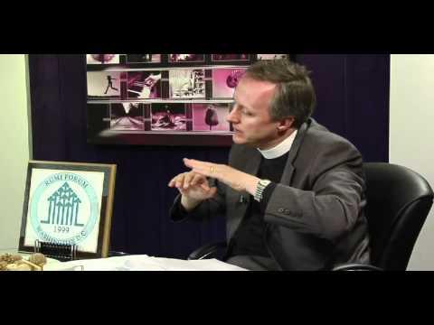 Ian Marcham What Christians Can Learn from Bediuzzaman Said Nursi