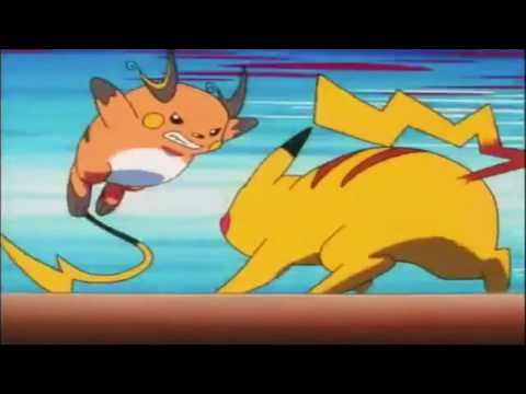 Pokemon X & Y Intro w/ The 4Kids Theme