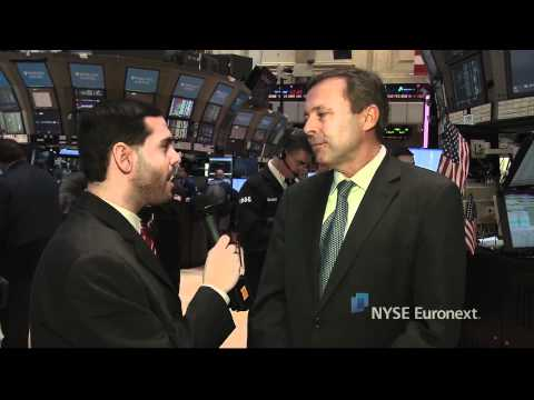 United States Commodity Funds celebrates listing on NYSE Arca and rings NYSE Opening Bell
