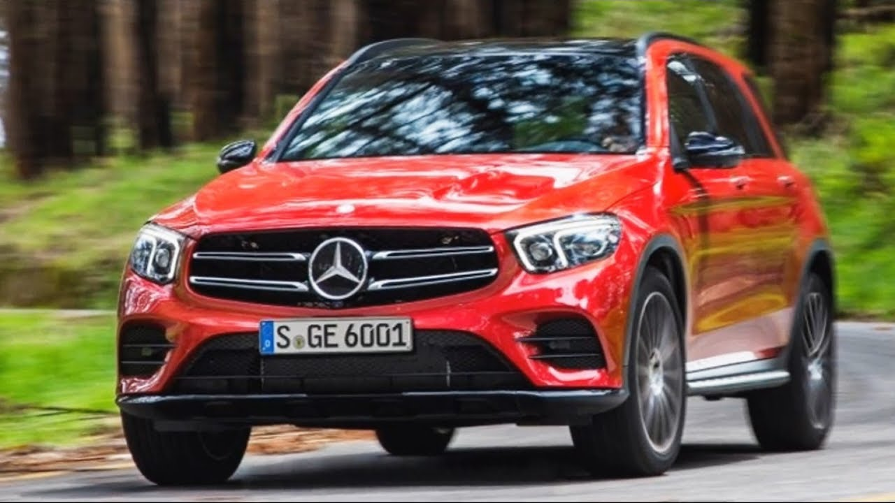 2018 Mercedes Gle New Dual Display Full Tech Exterior Interior