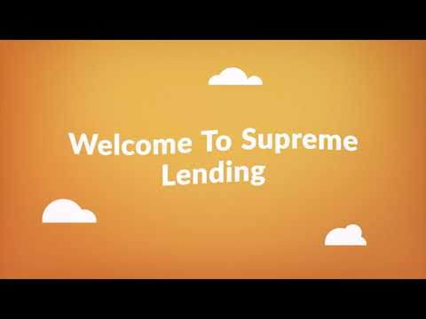 Supreme Lending - Mortgage Broker in South Florida