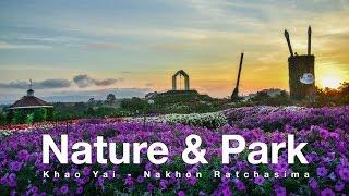 Nature & Park in Khao Yai