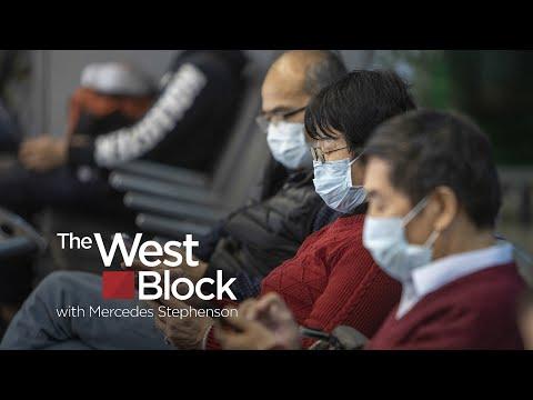 .中國冠狀病毒爆發,所有影響科技行業的情形