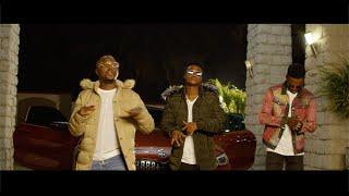 Gwamba Feat Mlindo The Vocalist - Yaz Abantu (Official Music Video)