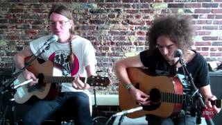 "The Dandy Warhols ""We Used to be Friends"" Live at KDHX 5/8/14"