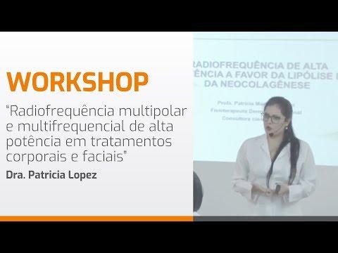 Workshop HTM - Radiofrequência multipolar e multifrequencial