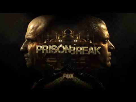 Soundtrack Prison Break Season 5 (Theme Song - Epic Music) - Musique Série Prison Break Saison 5