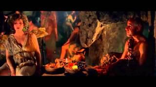 Sogno Di Una Notte Di Mezza Estate - Satyr Scenes