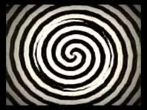 cara ampuh menghipnotis menggunakan metode [HP]dengan menatap bulatan yg berputar