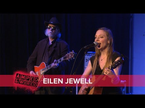 Eilen Jewell | Amped & Wired | MPB