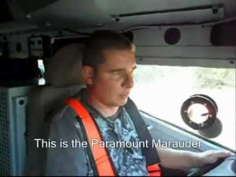 Paramount Marauder review.wmv