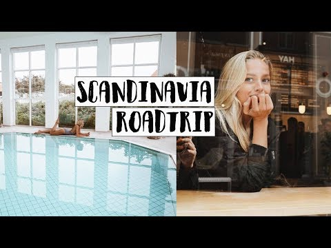 Roadtrip Through Scandinavia | Cornelia