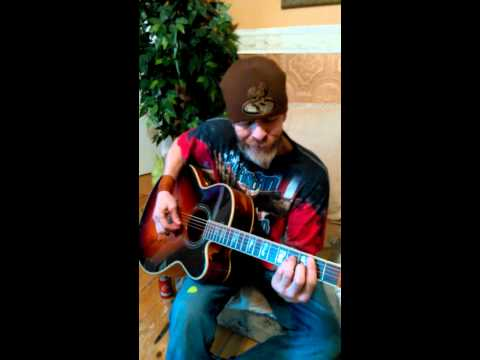 Kevin Skinner sings..Is it Raining at Your House