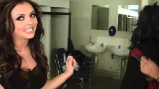 Little Mix Tour Diary - Day1 Pt2 YouTube Videos
