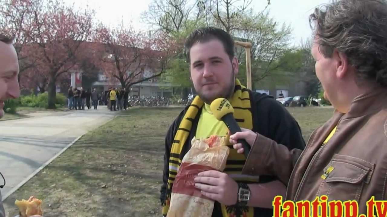 Schalke 04 - Borussia Dortmund 1:2 Fantipp zum DERBYSIEG vom DO-HBF