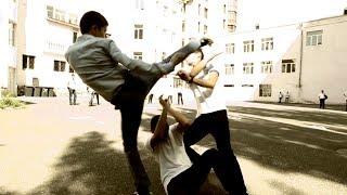 Kyokushin karate - Honorable self-defense | Կիոկուշին կարատե - Պատվաբեր ինքնապաշտպանություն