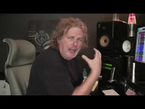 PENSADO'S PLACE: Episode 34 - Greg Wells