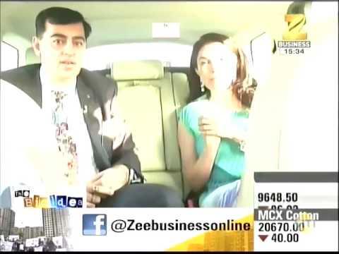 MyChoize by Orix India on The Big Idea on Zee Business
