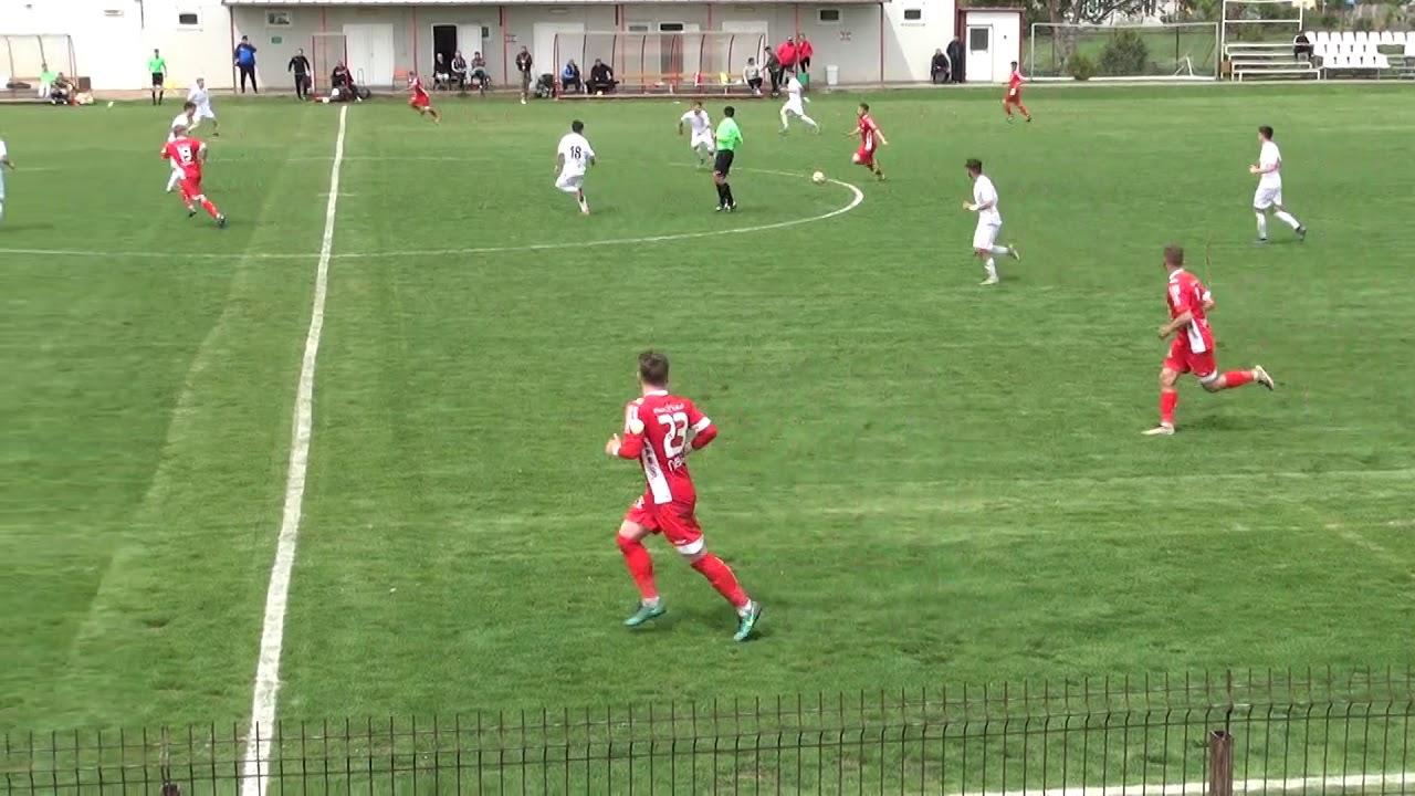 Afc Uta Arad Fc Cfr 1907 Cluj Sa Rep Ii Liga Elitelor U19 0 0 2 0 Youtube